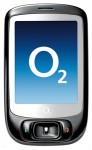 O2 XDA Nova mobile phone