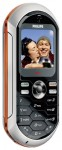 Philips 350 mobile phone