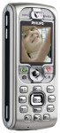 Philips 535 mobile phone