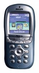 Philips Fisio 820 mobile phone