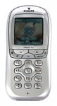 Philips Fisio 822 mobile phone