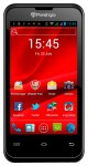 Prestigio MultiPhone 4020 mobile phone