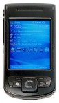 Rover PC W5 mobile phone
