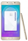 Мобильный телефон Samsung Galaxy Note 5 Winter Special Edition