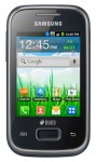 Samsung Galaxy Pocket Duos mobile phone