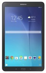 Samsung Galaxy Tab E  mobile phone