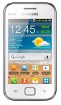 Samsung Galaxy Ace Duos mobile phone