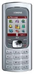 Siemens A31 mobile phone