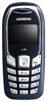 Siemens A70 mobile phone