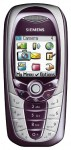 Siemens C70 mobile phone