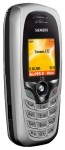 Siemens C72 mobile phone