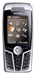 Siemens S66 mobile phone