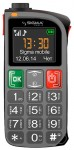 Sigma mobile Comfort 50 Light Mobiltelefon