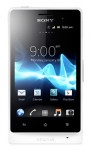 Sony Xperia go mobile phone