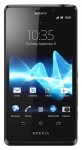 Sony Xperia J mobile phone