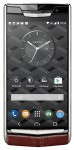 Celular Vertu New Signature Touch Garnet Сalf