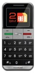 Voxtel BM70 mobile phone