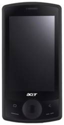 Acer beTouch E100 gallery
