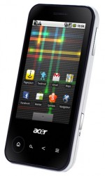 Download apps for Acer beTouch E400 for free