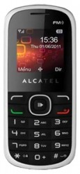 Alcatel OneTouch 217 gallery