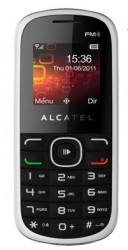 Galerie Alcatel OneTouch 217D