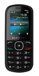 Alcatel OneTouch 318D gallery