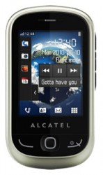 Alcatel OneTouch 706A gallery