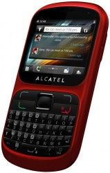 Alcatel OneTouch 803 gallery