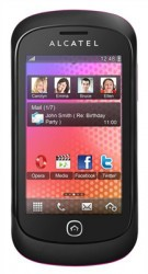Alcatel OneTouch 888D gallery
