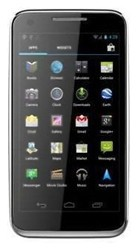 Alcatel OneTouch 986 Galerie