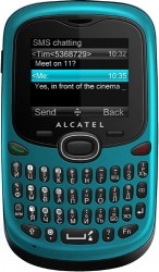 Alcatel OneTouch 255 gallery