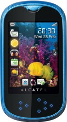 Alcatel OneTouch 708 gallery