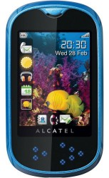 Галерея Alcatel OneTouch 708 MINI