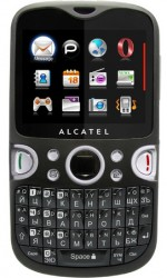 Alcatel OneTouch 802 Wave Galerie