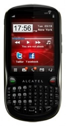 Alcatel OneTouch 806 gallery
