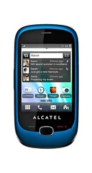 Alcatel OneTouch 905 Galerie