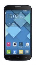Alcatel OneTouch Pop C7 Galerie