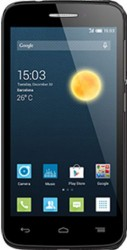Галерея Alcatel POP 2 7043A