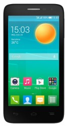 Галерея Alcatel POP D5 5038D