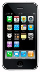 Галерея Apple iPhone 3G