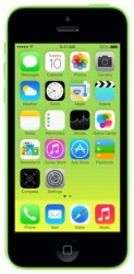 Галерея Apple iPhone 5C