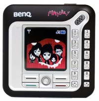 Download free ringtones for BenQ Z2 Qube