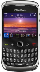 Галерея BlackBerry Curve 3G 9300