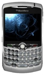 Галерея BlackBerry Curve 8300