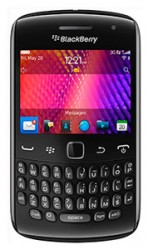 Галерея BlackBerry Curve 9360