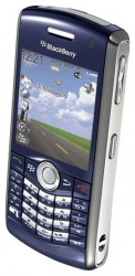 BlackBerry Pearl 8110 gallery