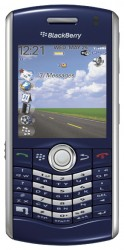 BlackBerry Pearl 8120 gallery