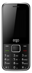 Download free images and screensavers for Ergo F240 Pulse.