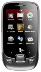 Download free ringtones for Fly E210
