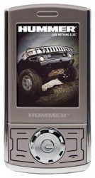 Fly Hummer HT1 gallery
